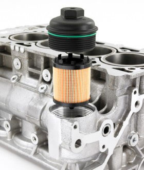 How to Change a Car Oil Filter
