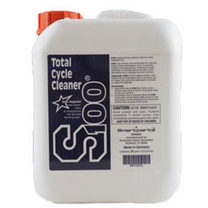S100 12005L Total Cycle Cleaner Bottle