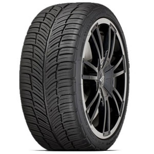 BFGoodrich g-Force COMP-2 A/S All-Season Radial Tire