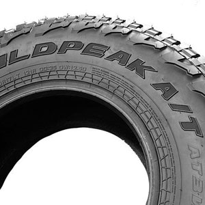 Best All-Terrain Tires For Trucks & SUVs – (Reviews & Guide