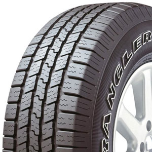 Goodyear Wrangler SR-A All Terrain Radial Tire