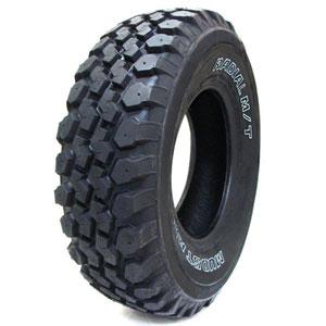 Nankang N889 Traction Radial Tire