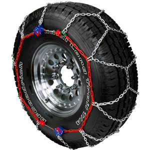 Peerless 0232805 Auto Trac Light Truck/SUV Tire Chain