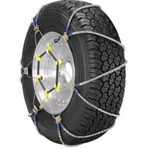 Security ZT729 Super Z LT Tire Traction Chain