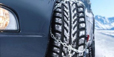 Tire Chain Featured Image