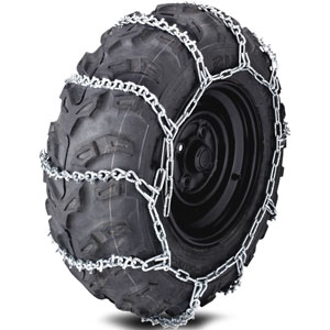 Titan Attachments ATV Tire Chains