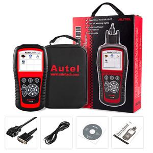 Autel AL619 Autolink Engine