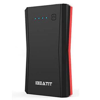 BEATIT B10PRO QDSP 12V Portable Car Jump Starter