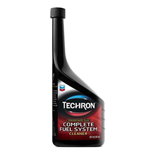 Chevron Techron Fuel Injector Cleaner