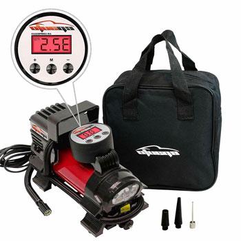 EPAuto 12V DC Portable Air Compressor Pump