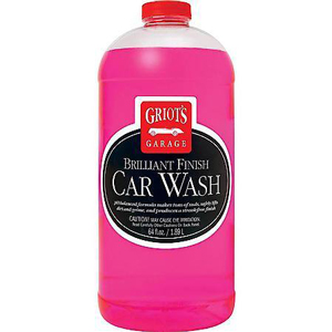 GRIOT'S GARAGE 10866 CAR WASH