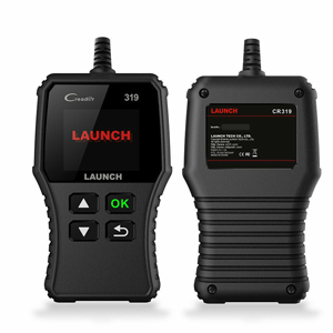 OBD2 Bluetooth Scan Tool by Ozzy Gear