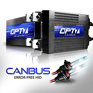 OPT7 Boltzen AC CANbus HID Xenon Conversion Kit