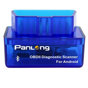 Panlong Bluetooth OBD2 Car Diagnostic Scanner