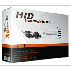 XenonPro HID Xenon Conversion Kit