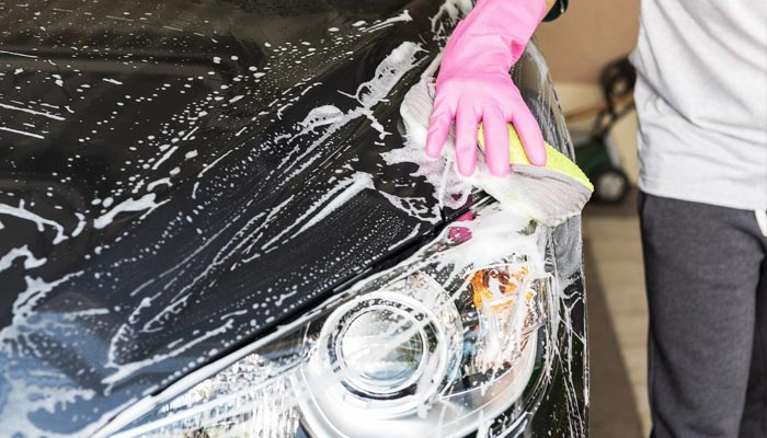 car was soap buying guide