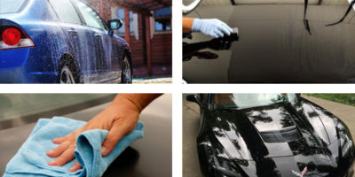 12 Best Car Paint Sealants - (Reviews & Everthing to Know 2019)