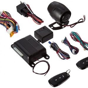 Audiovox Prestige APS25E Remote Car Alarm System