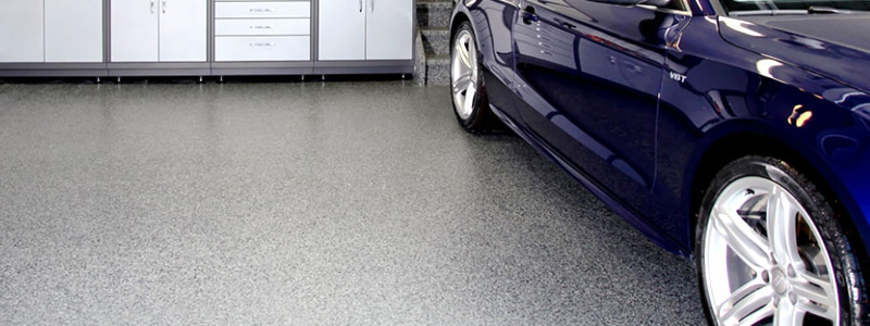 Best Garage Floor Paint