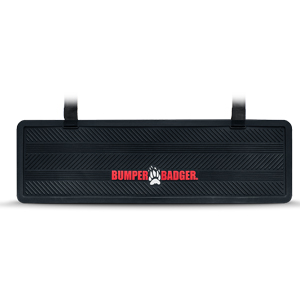 BumperBadger Retro Edition Rear Bumper Guard
