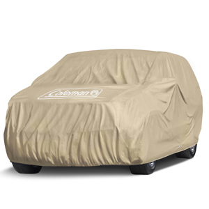 Coleman Premium Executive SUV Cover