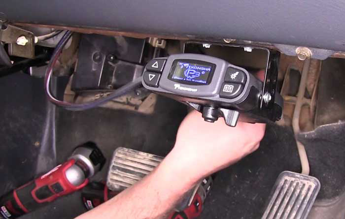 How do brake controllers work