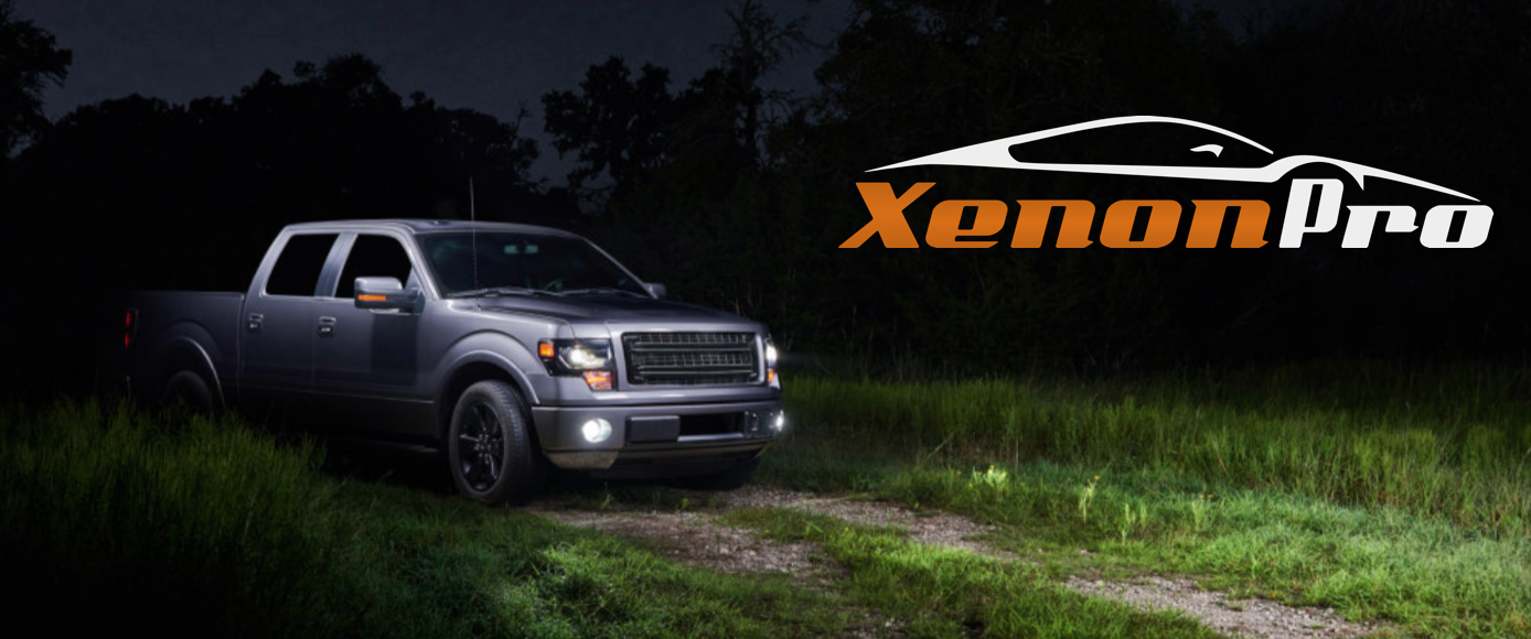 XenonPro Led headlight