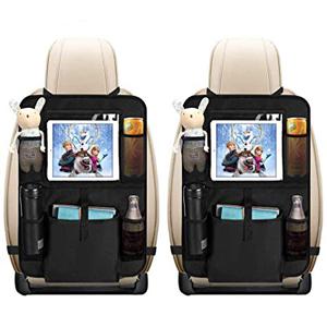 MIXIGOO CAR BACK SEAT ORGANIZER