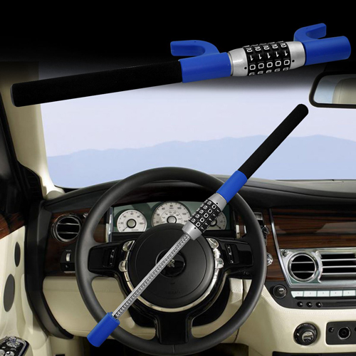 Steering Wheel Lock Reviews