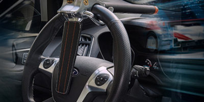 Steering Wheel Locks Featured Image