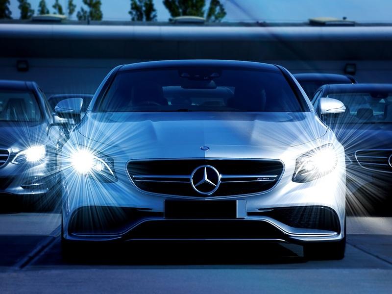 led headlights xenon pro