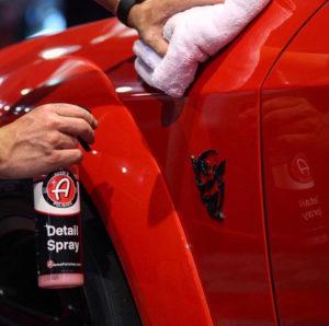 Best Detail Spray