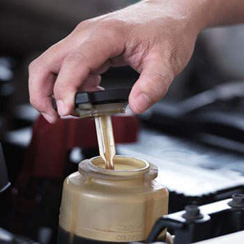 Best Power Steering Fluid