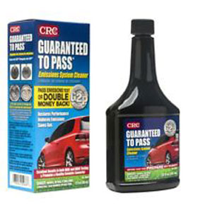 CRC 05063 Guaranteed to Pass Emissions Test Formula