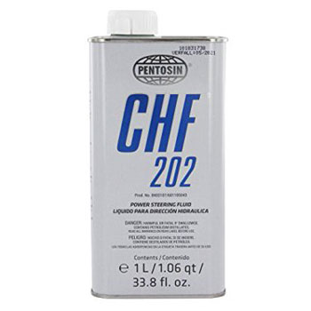 CRP Automotive Pentosin Hydraulic Fluid