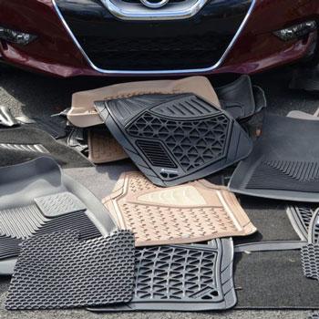 Car Mat Reviews