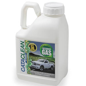 Cataclean 120018CAT Fuel And Exhaust System Cleaner