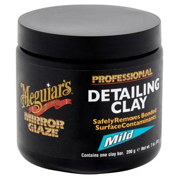 Meguiar's C2000 Mirror Glaze Detailing Clay