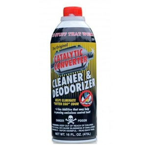 Solder-It (CAT-1) Catalytic Converter Cleaner