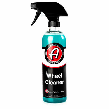 Adam's Polishes Deep Wheel Cleaner