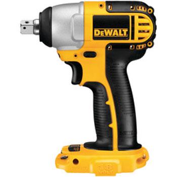 DEWALT Cordless Impact Wrench