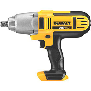 DEWALT MAX Cordless Impact Wrench