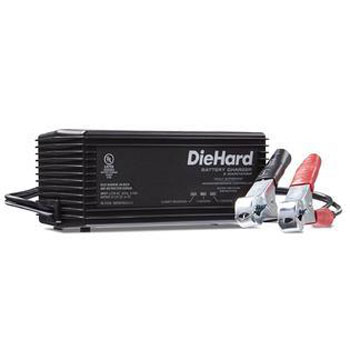 DieHard Smart Battery Charger