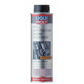 Liqui Moly 2009 Anti-Friction Oil Treatment