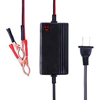 OrionMotorTech Battery Charger