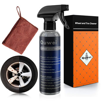 Quwei Wheel And Tire Cleaner