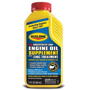Rislone 4405 Engine Oil Supplement Concentrate