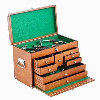TRINITY Wood Toolbox