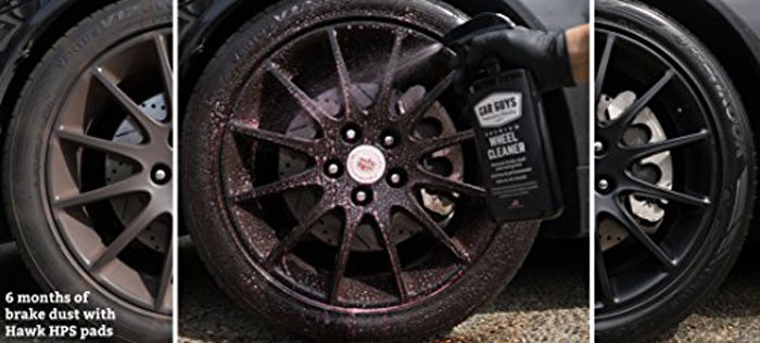Wheel Cleaner Reviews