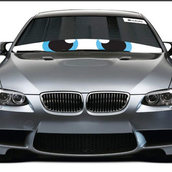 14 Best Windshield Sun Shades Reviews Guide 2019